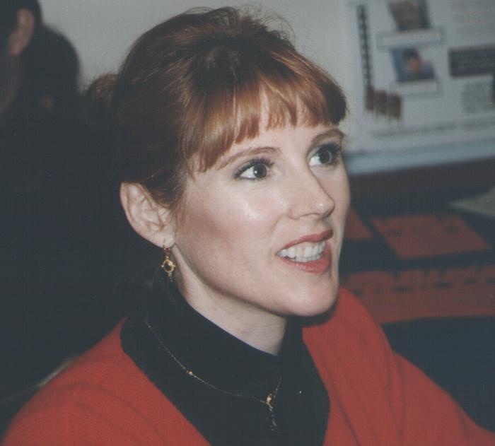 Patricia Tallman - Picture Colection